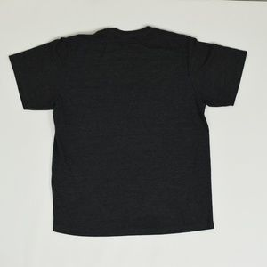Zelda Shirts - Zelda Big & Tall 1X Gray   Casual Tee Cotton Blend